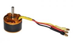 Brushless Motor -  1350kv -  LX2412- 1350kv-radio-controlled-planes-and-gliders-Hobbycorner