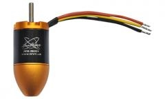 Brushless Motor -  2600kv -  LX2860- 2600kv-radio-controlled-planes-and-gliders-Hobbycorner