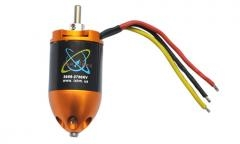 Brushless Motor -  2700kv -  LX3055- 2700kv-radio-controlled-planes-and-gliders-Hobbycorner