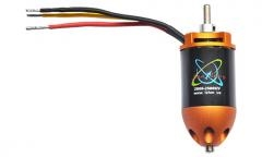 Brushless motor 2500kv for F18 F22 Mig29 Su47 A10  -  LX2860- 2500kv-radio-controlled-planes-and-gliders-Hobbycorner