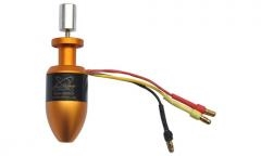 Brushless Motor -  3500kv -  LX2604- 3500kv-radio-controlled-planes-and-gliders-Hobbycorner