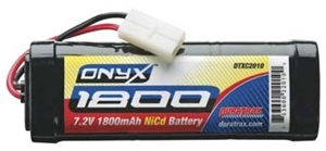 2000mAh, 7.2v NiMH Stick Pack -  G02000-batteries,-chargers-and-testers-Hobbycorner