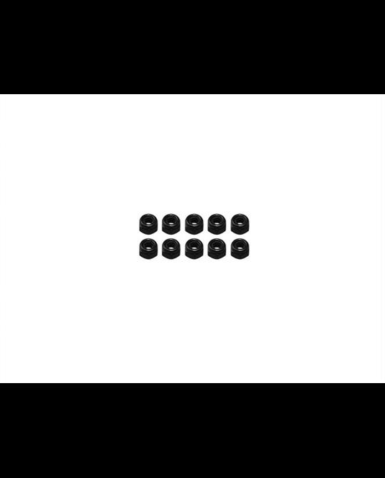 THE Nyloc Nut M4 (10pcs) - JQH0029