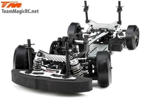 E4D MF T86 without Electronics 1- 10 Electric 4WD Drift ARR -  TM503019- T86-radio-controlled-cars-and-trucks-Hobbycorner