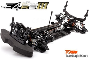 E4RS III kit -  1/10 Electric -  4WD Touring -  Competition Car -  TM507007-radio-controlled-cars-and-trucks-Hobbycorner