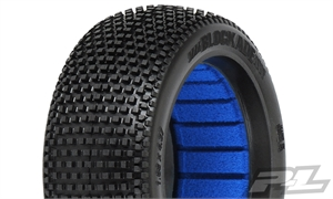 Blockade X4 (Super Soft) Off- Road 1:8 Buggy Tires -  9039- 004-tires-and-rims-Hobbycorner