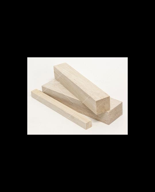 Balsa Block 25mm x 75mm x 300mm - 25X75B