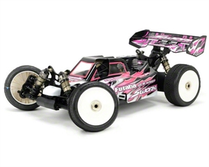 S350 Evolution II 1/8 Pro Buggy Kit -  SW- 910018-radio-controlled-cars-and-trucks-Hobbycorner