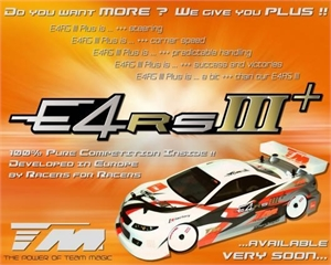 E4RS III PLUS -  507008-radio-controlled-cars-and-trucks-Hobbycorner