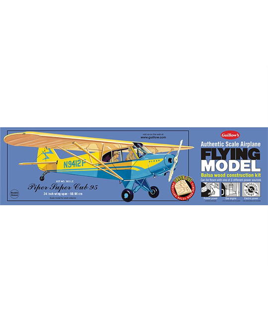 Model Kits-Motorised