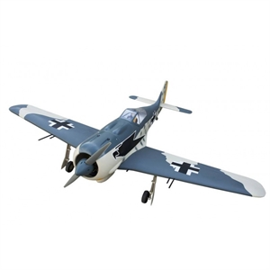Focke- Wulf FW 190  -  SEA- 257-radio-controlled-planes-and-gliders-Hobbycorner