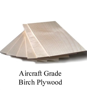 "PLY -  A/BIRCH- 12X48"" 1/16"" (1.5MM) -  7.5482-building-materials-Hobbycorner"