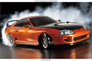 Toyota Supra TT- 02D Chassis Drift Spec -  58613-radio-controlled-cars-and-trucks-Hobbycorner