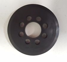 Starter Wheel 76mm For #10244 Twin Motor Starter Box -  92877-radio-controlled-cars-and-trucks-Hobbycorner