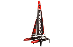 Force 2 -  Catamaran RTR 2.4GHZ -  J8806-radio-controlled-boats-Hobbycorner